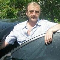 Василий, 58 лет, Козерог, Ессентуки