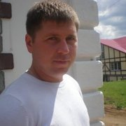 Александр 37 лет (Скорпион) Тамбов