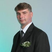 Сергей Викторович, 48 лет, Водолей, Екатеринбург