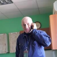 Владимир, 59 лет, Близнецы, Хабаровск