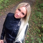 Anastasia 34 Дзержинский