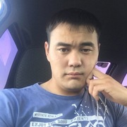 Dailey, 26, г.Исилькуль