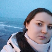 Эля 32 года (Дева) Челябинск