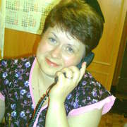 Марина, 51, г.Каменка
