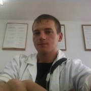 Иван, 28, г.Еманжелинск