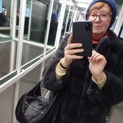 Галына Ермолаевна 56 Москва