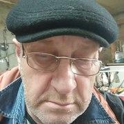 Костя Митусов 65 лет (Рыбы) Новосибирск