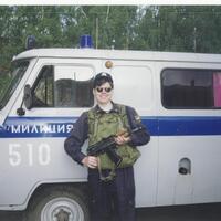Олег, 44 года, Телец, Ухта