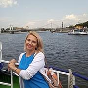 Елена 44 года (Рыбы) Воскресенск
