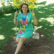 Надежда 50 лет (Близнецы) на сайте знакомств Серпухова