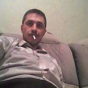 юра, 40, г.Буденновск