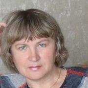 Svetlana 57 Юрга