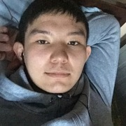 Едилхан, 18, г.Шымкент