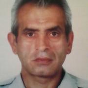 martin hovsepyan 62 года (Рыбы) Армавир