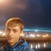 Антон 31 год (Водолей) Комсомольск-на-Амуре