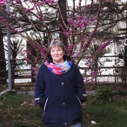 Ольга Бесолова, 52, г.Адлер