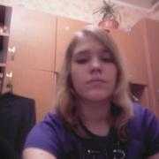 кира 21 год (Скорпион) Москва
