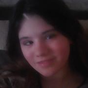 Анастасія Боровська, 17, г.Хмельницкий