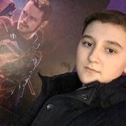Антон, 18, г.Ноябрьск