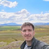Петр, 33 года, Лев, Красноярск