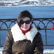 Юлия, 40, г.Североморск