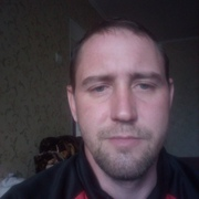 Антон, 34, г.Ковров