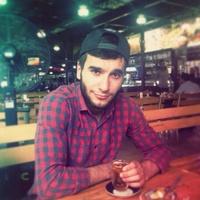 Zaki, 27 лет, Дева, Баку