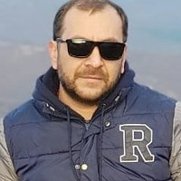 Гио, 41 год, Овен, Тбилиси