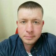 Александр 36 лет (Козерог) Красногорск