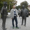 Eduard, 47, г.Нюрнберг
