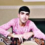 Goq, 21, г.Ереван