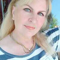Рита, 55 лет, Скорпион, Санкт-Петербург