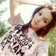 Анастасия, 20, г.Бишкек