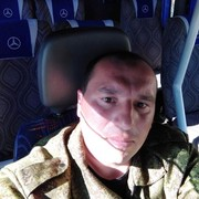 Андрей 38 Воложин