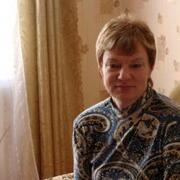 Людмила 58 лет (Козерог) Стерлитамак