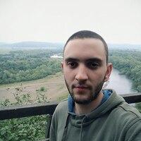 Назар, 31 рік, Близнюки, Львів