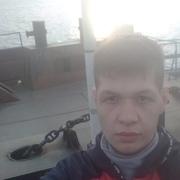 дмитрий, 24, г.Ангарск