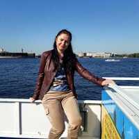Галия, 47 лет, Козерог, Санкт-Петербург
