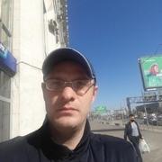 Алан 33 Москва
