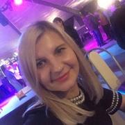Наталья 34 года (Водолей) Докшицы