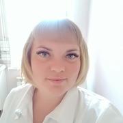 Ольга, 20, г.Железногорск