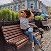 Катя, 22, Горлівка