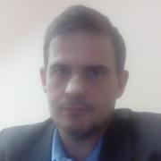 Сергей, 37, г.Оренбург