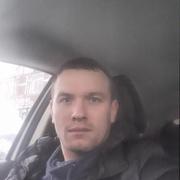 Дмитрий 28 Новый Уренгой