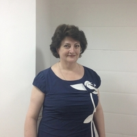 Anna, 64 года, Рак, Москва