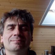 Олег 52 года (Козерог) на сайте знакомств Чудова