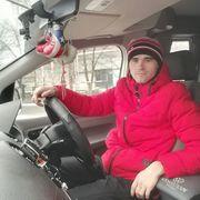 Евгений из Комсомольска желает познакомиться с тобой