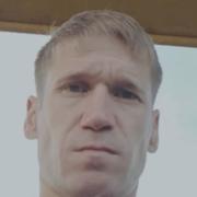 ИВАН, 37, г.Лучегорск