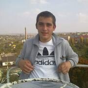 Вова, 24, г.Подпорожье