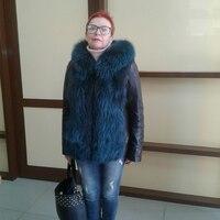 Татьяна, 58 лет, Лев, Екатеринбург